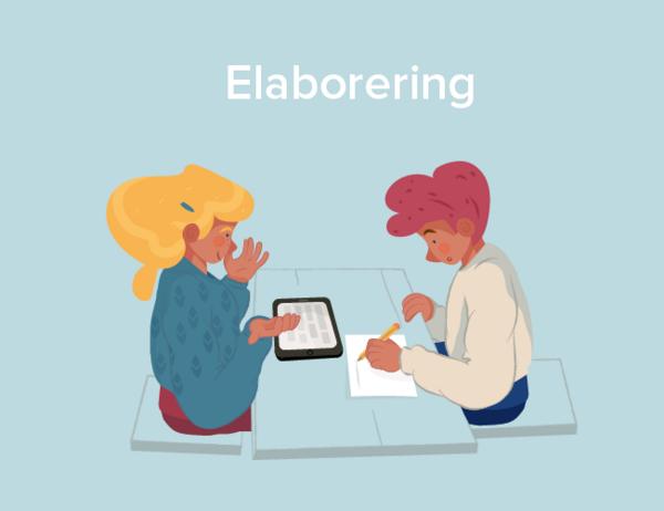 Elaborering
