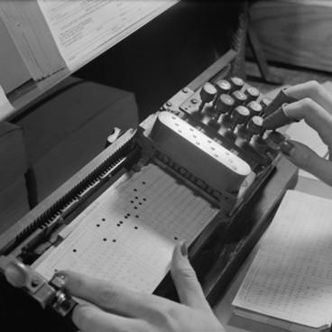 Computerens historie